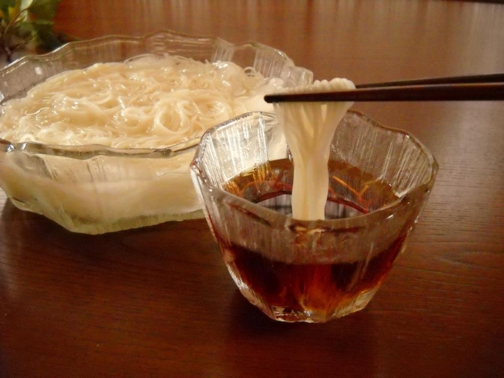素麺に合う具や薬味一覧。定番からアレンジのレシピまで