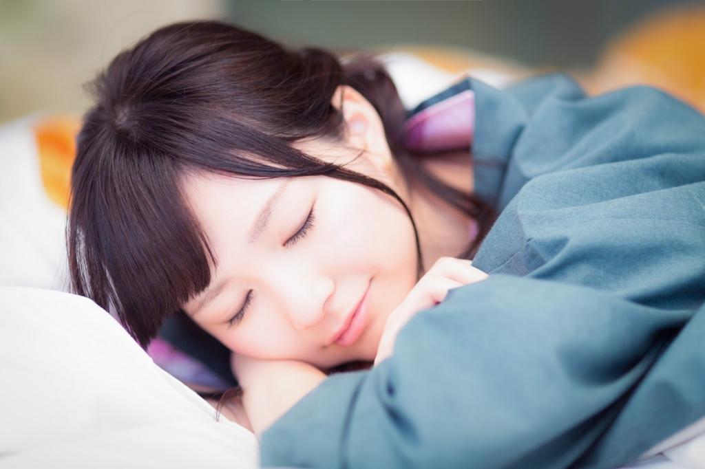 【快眠】今日だけ寝れない人が試す、すぐにぐっすりと眠れる7つの方法【睡眠】